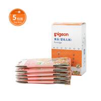 [当当自营]Pigeon贝亲 婴幼儿辅食 奶油虾仁蔬菜粥 750g盒装