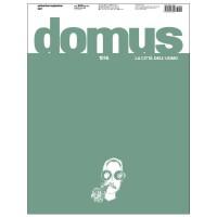 进口原版年刊订阅 domus 建筑设计杂志 意大利意文原版 年订11期