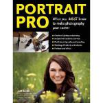 【预订】Portrait Pro: What You Must Know to Make Photography Yo