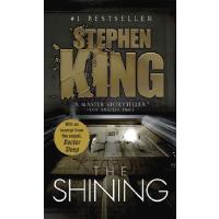 闪灵 斯蒂芬金 恐怖惊悚小说英文原版 The Shining by Stephen King电影原著小说头号玩家电影游戏