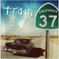 正版音乐 火车乐队Train 加州37号公路California 37 CD 歌词本