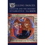 【预订】Telling Images: Chaucer and the Imagery of Narrative II