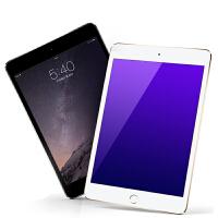 【真抗蓝光 保护眼睛】苹果平板电脑屏幕贴膜玻璃膜 高清ipad pro钢化膜9.7寸抗蓝 Air1/2/pro 9.7