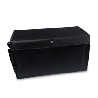 雪铁龙C4L世嘉三厢两厢C3-XR全新爱丽舍C5后备箱置物箱储物箱收纳盒储物盒 红色