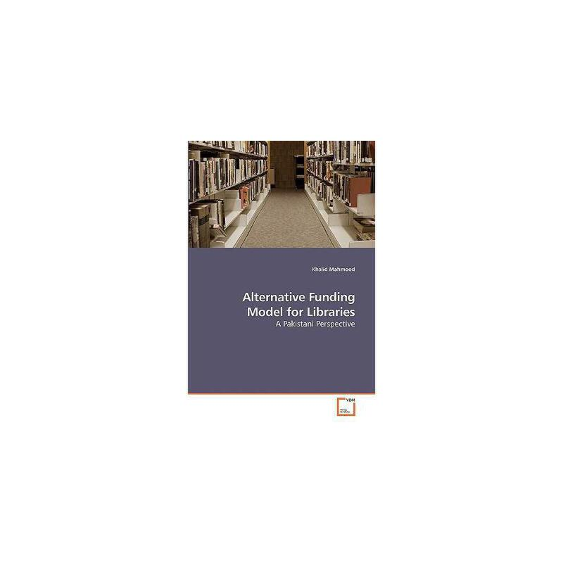 【预订】Alternative Funding Model for Libraries 美国库房发货,通常付款后3-5周到货!
