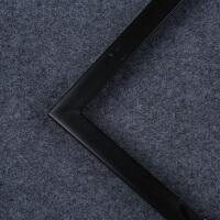 表钻石画框装裱框架十字绣边框相框定做简约立体画框定制大挂墙婊