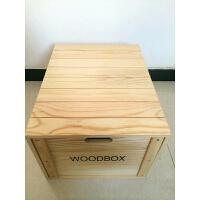 家居生活用品收纳质自由组合大号收纳箱整理箱简约抽屉式可坐杂物储蓄斗柜