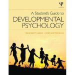 【预订】A Student's Guide to Developmental Psychology