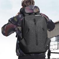 背包男潮流双肩包男运动休闲大容量旅行包学生书包电脑包