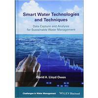 【预订】Smart Water 9781119078647