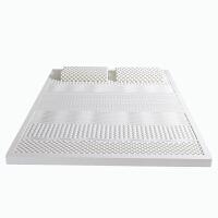 天然乳胶床垫5cm10cm双人床垫榻榻米定做软垫1.5/1.8米