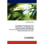 【预订】Leachate Treatment in Constructed Wetlands