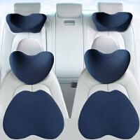 �和�汽�睡�X�^枕��d枕�^小孩�易安全座椅�o�i枕�用���棉靠枕