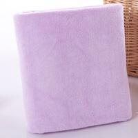 美容院浴巾大毛巾吸水酒店浴池铺床单沙发汗蒸 180x80cm