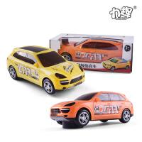 玩具新款电动玩具车万向3D灯光音乐仿真模型玩具汽车