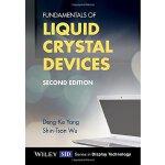 【预订】Fundamentals of Liquid Crystal Devices 2E 9781118752005