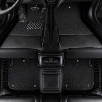 适用于2017款奥迪 本田 丰田 奔驰 大众 福特 别克全包围脚垫