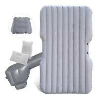 分体加高车载充气床垫适用途观哈弗H6H5瑞虎5长安CS75车震床垫 汽车用品