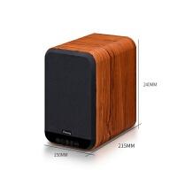2018新款 纳迈多媒体2.0电脑音箱有源书架无线蓝牙家用台式桌面音响