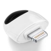 iphonex防尘塞8plus手机头发射器苹果配件遥控安卓通用