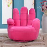 懒人沙发单人创意手指沙发椅布艺五指卧室时尚简约现代休闲电脑椅