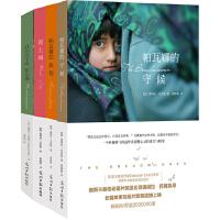 黛博拉艾里斯儿童小说 全4册 泥土城+帕瓦娜的旅程+帕瓦娜的守候+我的名字叫帕瓦娜 7-15岁课外读物 黛博拉艾里斯儿童