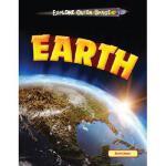 【预订】Earth9781615337651
