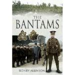 【预订】The Bantams