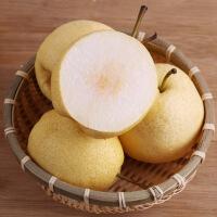 【包�]】�西酥�F摘�F�l新�r水果延安�乜谄俨几咴��\梨精�b10斤