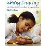 【预订】Writing Every Day: Reading, Writing, and Conferencing U