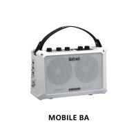 ??????【键盘堂】ROLAND MOBILE AC CUBE BA 电箱琴木吉它原声吉他音箱