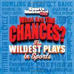 【预订】Sports Illustrated Kids What Are the Chances? the Odds