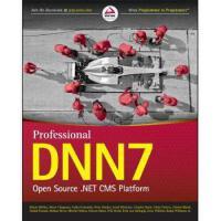 【预订】Professional Dnn7 9781118850848