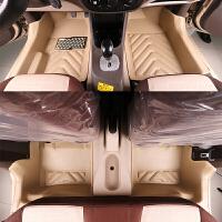 易咖X5S X3金彭S7D70鸿日S1新能源电动汽车四轮车全包围脚垫