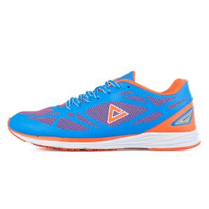 匹克跑步鞋春夏新品防滑透气缓震耐磨男子跑鞋休闲时尚运动鞋 E61017H