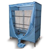 不锈钢多层大型烘干机宾馆客栈洗衣店商用床单被套浴巾食品风干机