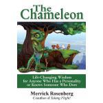 【预订】The Chameleon: Life-Changing Wisdom for Anyone Who Has