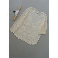 [T12-211]新款女士打底衫女装雪纺衫12