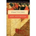 【预订】Practicing New Historicism