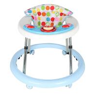 婴儿学步车 6/7-18个月宝宝儿童学行车 多功能可折叠滑行车