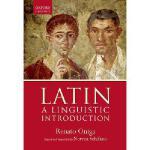 【预订】Latin: A Linguistic Introduction 9780198702863