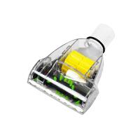 风动除螨刷头 海尔吸尘器刷头配件 高配置吸尘器 32MM口径