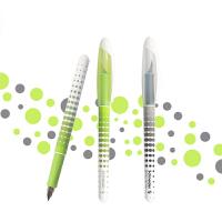 原装德国Schneider施耐德钢笔Voyage圆点系列学生钢笔书写练字办公用笔 F0.5