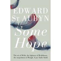 英文原版 梅尔罗斯3 卷福 电视剧原著 Some Hope (The Patrick Melrose Novels)