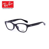 RayBan雷朋近视眼镜男女款复古眼镜架板材全框眼镜框可配防辐射镜片 ORX5304