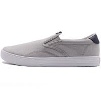 阿迪达斯Adidas DB0105网球鞋男鞋 低帮轻便一脚穿帆布鞋板鞋