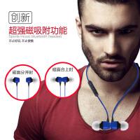无线4.1蓝牙耳机重低音乐运动跑步防水防汗双耳耳塞挂耳式入耳式苹果手机降噪中文语音提示超轻设计