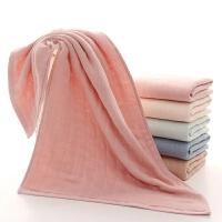 3条装 纯棉纱布毛巾 吸水 易干面巾超柔软全棉枕巾 面巾 40x60cm