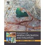 【预订】Essentials of Mineral Exploration and Evaluation 978012