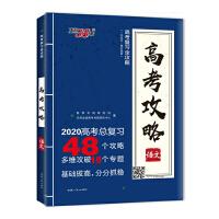 天利38套 高考攻略语文 高考复习全攻略 天利全国高考命题研究中心编写 西藏人民出版社